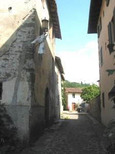 village castelvecchio pascoli