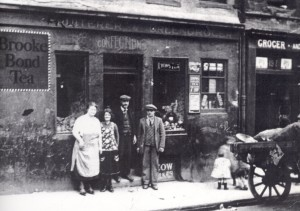 julio's canongate shop