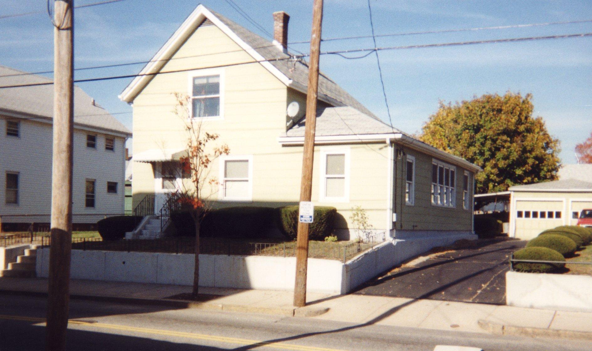 Prairie Avenue, Pawtucket
