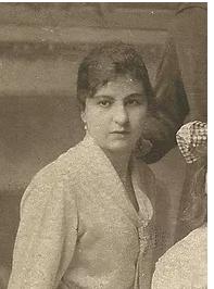 Antonia Fusco