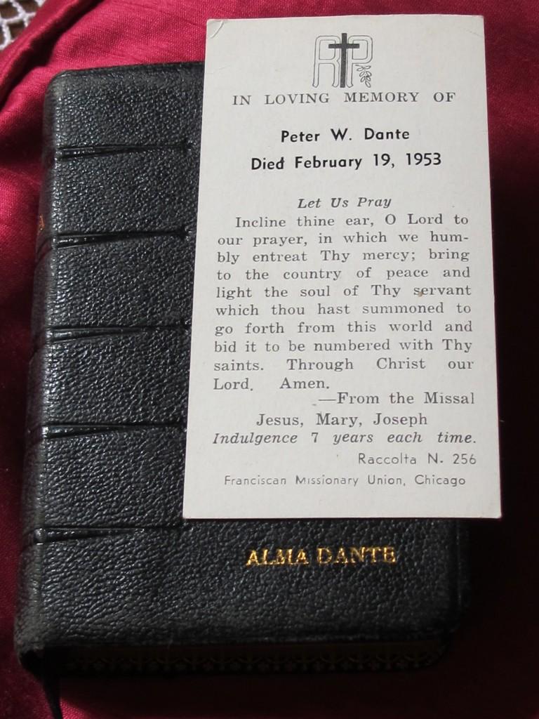 Ermenia.s prayer book