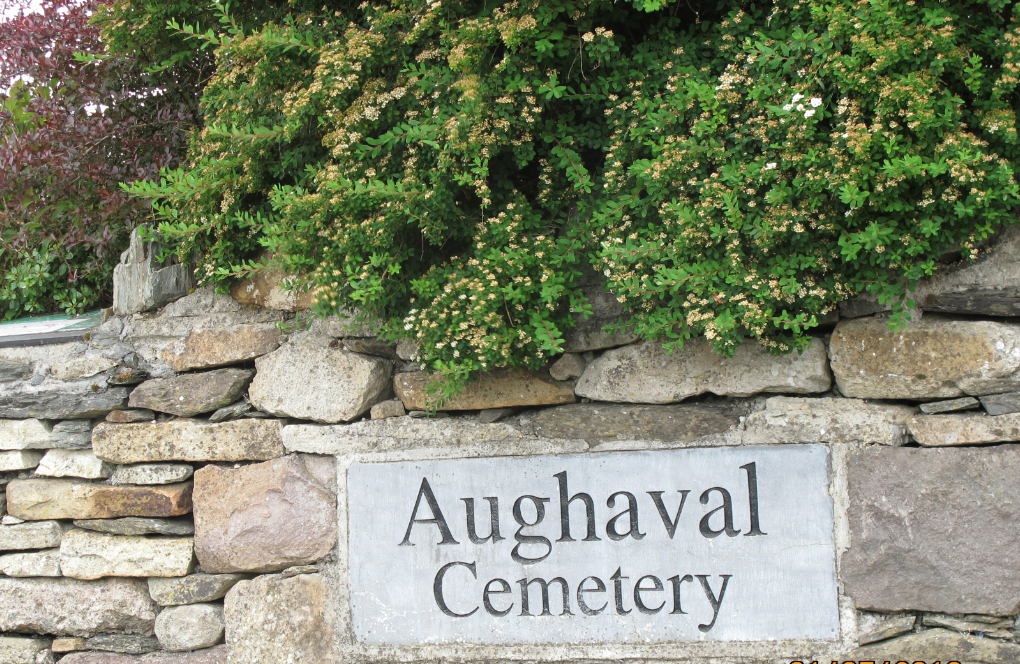 Aughagower in Aughagower, County Mayo - Find A Grave Cemetery