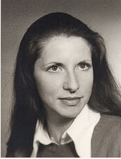Christiana in the 1970s